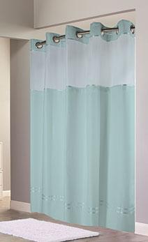 Arc Hookless Shower Curtains A1 Textiles Ymca